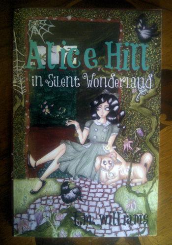 Alice Hill in Silent Wonderland Book
